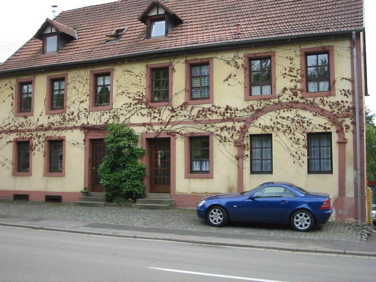 Wohnung St Wendel